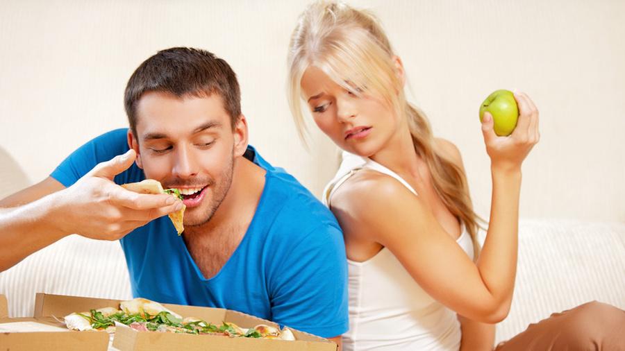 1 1 - Плюсы и минусы вегетарианства