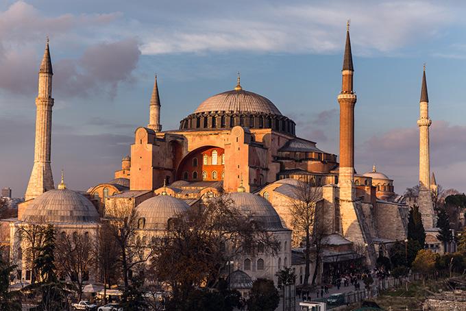 1 sofiya - ТОП 10 достопримечательностей Стамбула