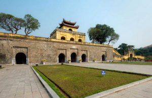 ТОП 10 достопримечательностей Ханоя