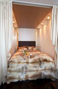 4 1 198x300 - Дизайн интерьера квартиры 33 кв. м.