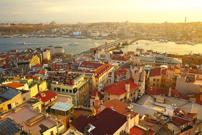 7 gal bashnya - ТОП 10 достопримечательностей Стамбула
