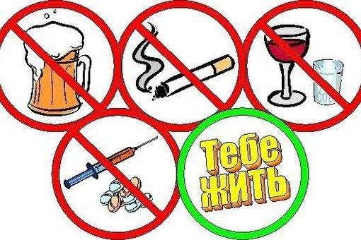Vrednye privychki - Что такое вредные привычки и как от них избавиться