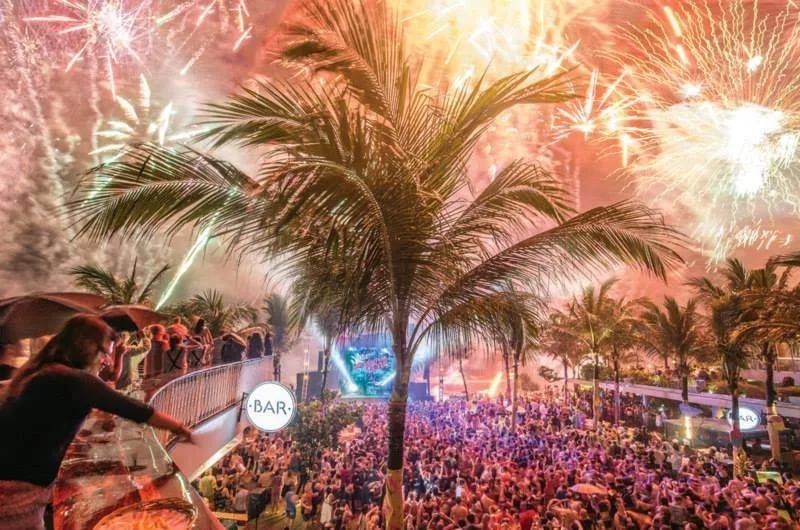 bali - Куда поехать на Новый год 2017-2018 за границу