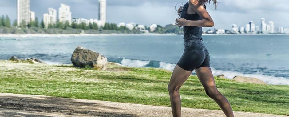 beg dlia pohudenia 1 - Как начать бегать и как правильно бегать, техника бега для похудения и поддержания формы