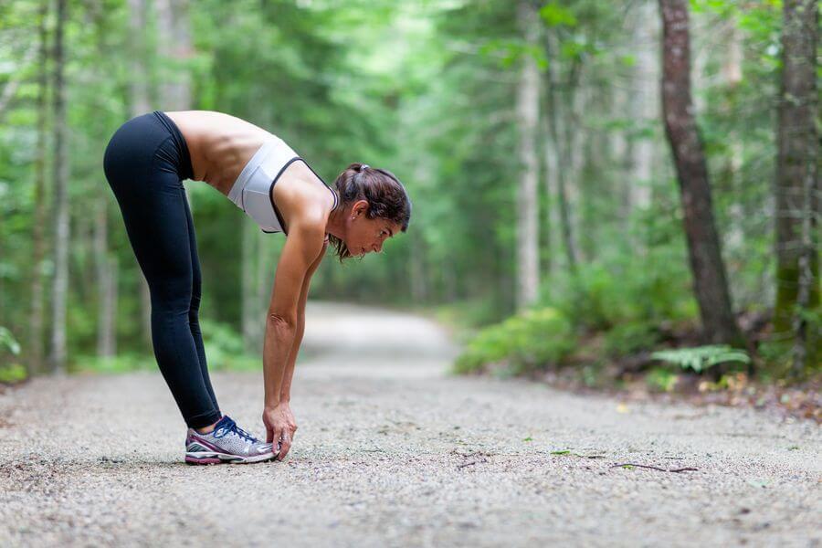 beg dlia pohudenia 2 - Как начать бегать и как правильно бегать, техника бега для похудения и поддержания формы