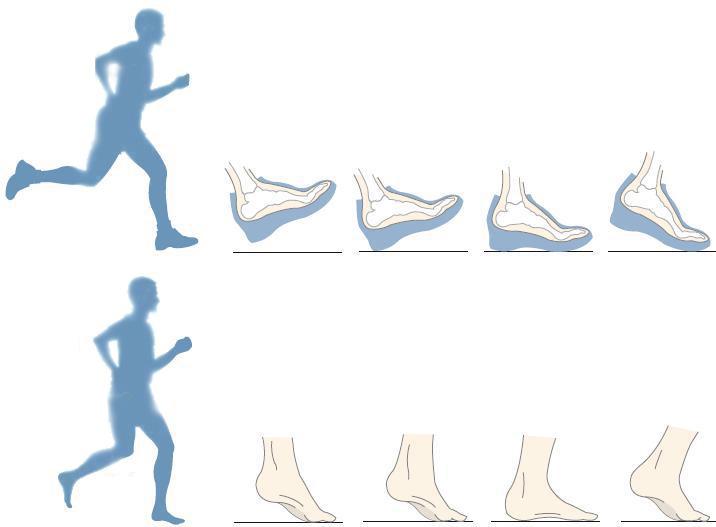 e26baf2593514303380a377db1f89c1b - Как начать бегать и как правильно бегать, техника бега для похудения и поддержания формы