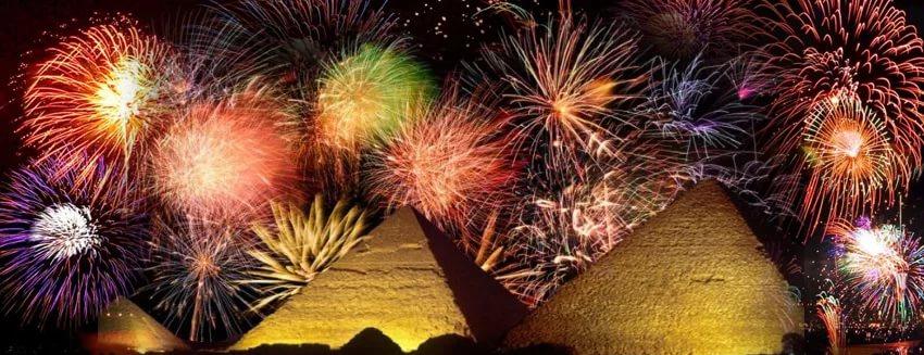 egypt - Куда поехать на Новый год 2017-2018 за границу
