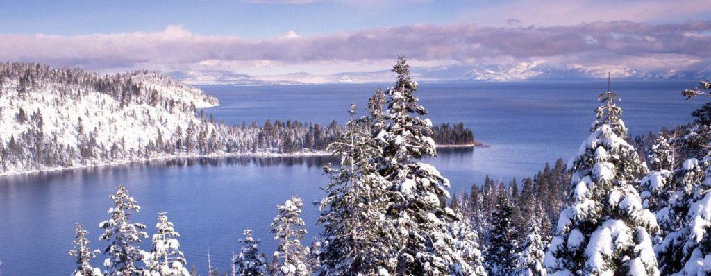 Отдых в Карелии зимой — природа и достопримечательности