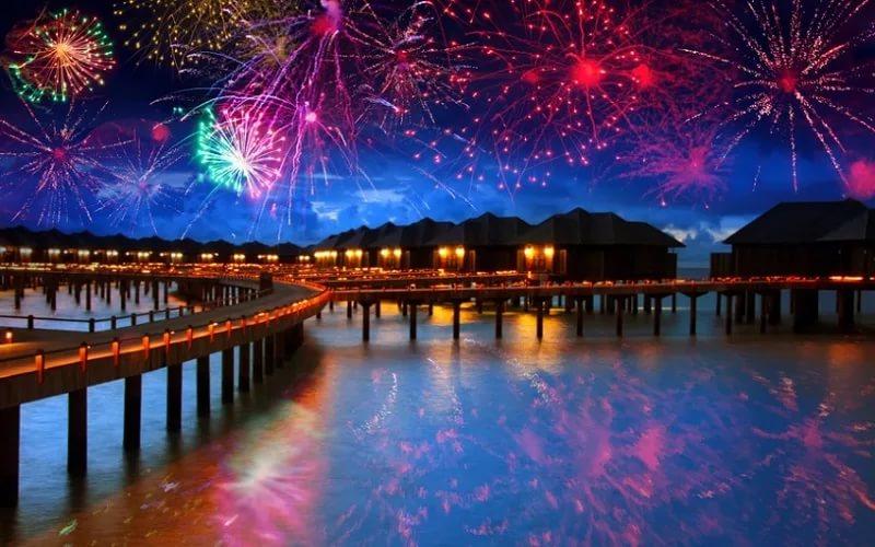 goa - Куда поехать на Новый год 2017-2018 за границу