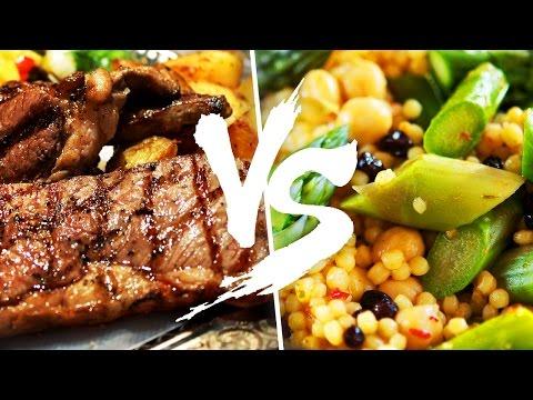 hqdefault - Плюсы и минусы вегетарианства