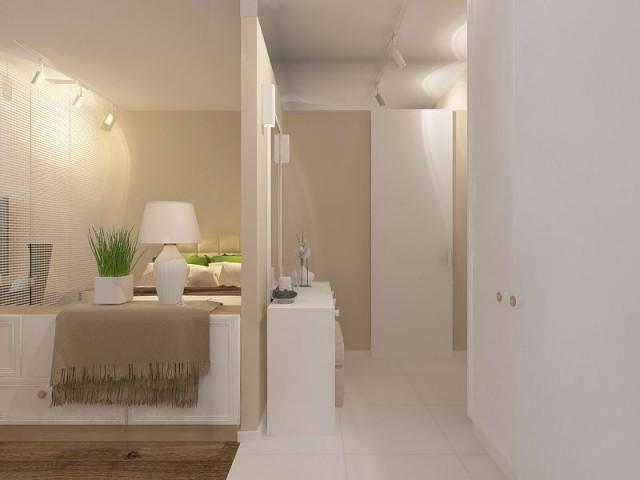 kv2 1 - Дизайн интерьера квартиры 50 кв м