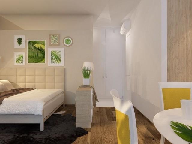 kv2 2 - Дизайн интерьера квартиры 50 кв м