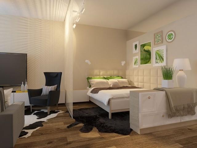 kv2 6 - Дизайн интерьера квартиры 50 кв м