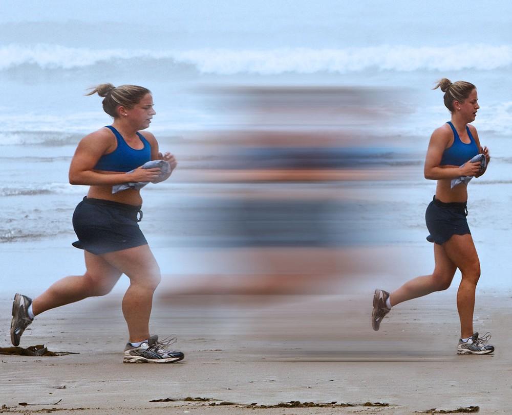 Как Сбросить Вес Занимаясь Бегом. Как с помощью бега можно похудеть?