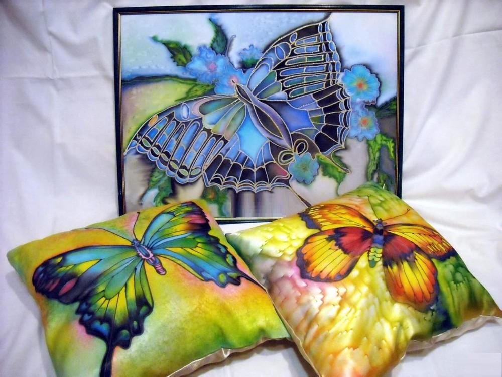 batik - Рукоделие дома: делаем своими руками