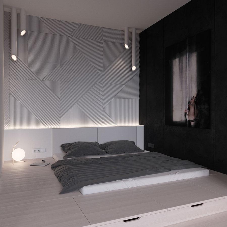 24 - Дизайн интерьера 1-2 комнатной квартиры 45 кв м