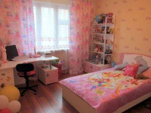 Untitled 60 300x225 - Варианты дизайна интерьера детской комнаты для девочек