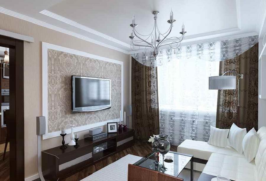 am2 - Дизайн интерьера квартиры 100 кв м