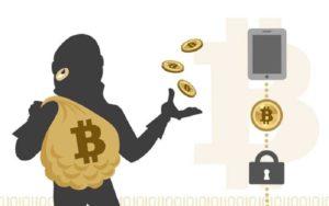 bitcoin criminal 300x188 - Как инвестировать в криптовалюту в 2018 году