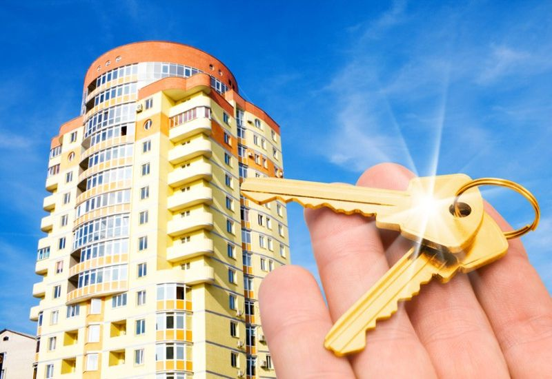 ipot5 - Что нужно знать о покупке квартиры в ипотеку