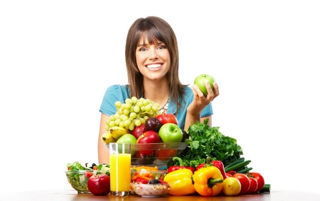 pishh1 - Все что нужно знать о правильном питании