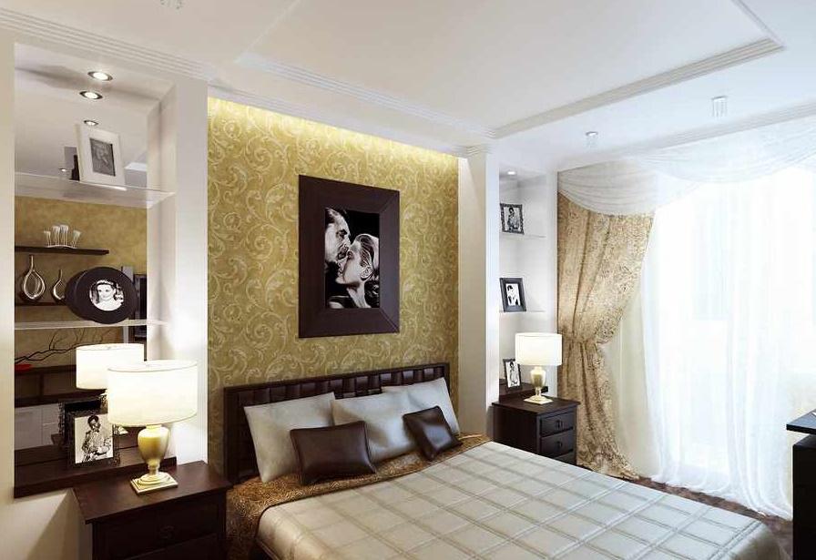 spal - Дизайн интерьера квартиры 100 кв м