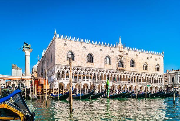 av 1 - Топ 10 достопримечательностей Венеции - фото и описание
