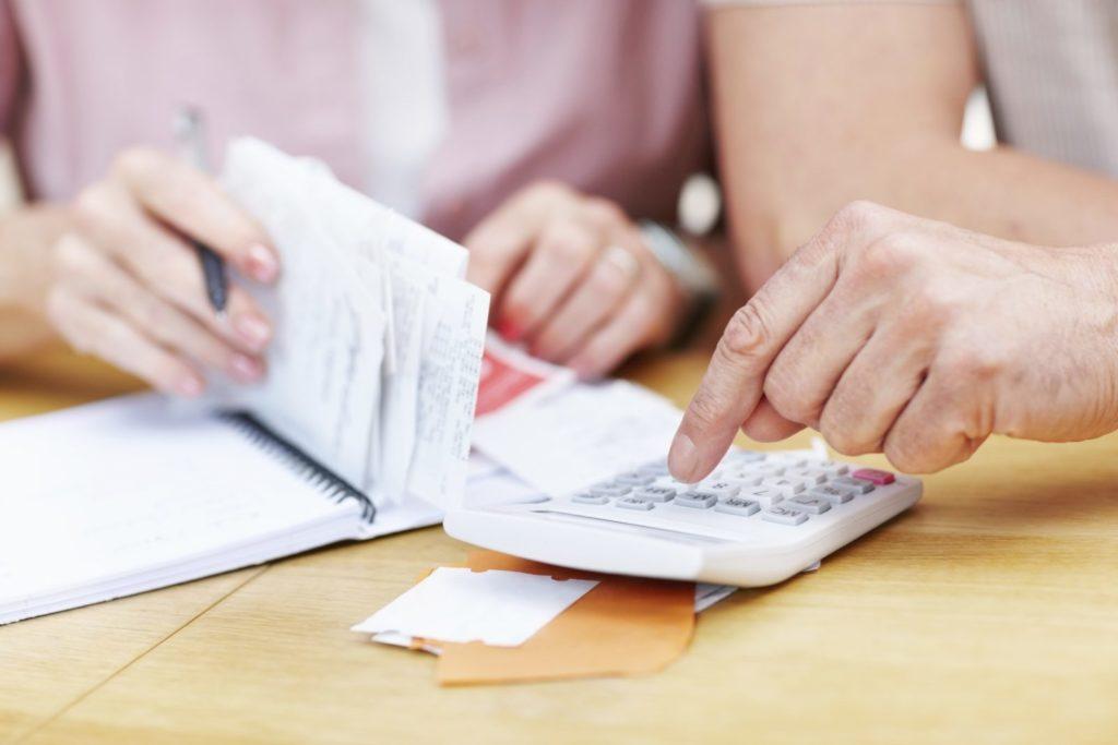 istock 000018191613xlarge 1024x683 - Правильное планирование семейного бюджета