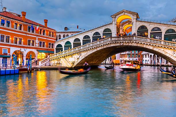 jts - Топ 10 достопримечательностей Венеции - фото и описание