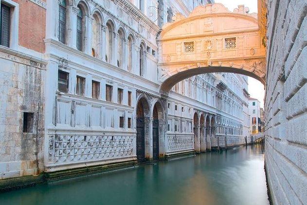 jtsu - Топ 10 достопримечательностей Венеции - фото и описание