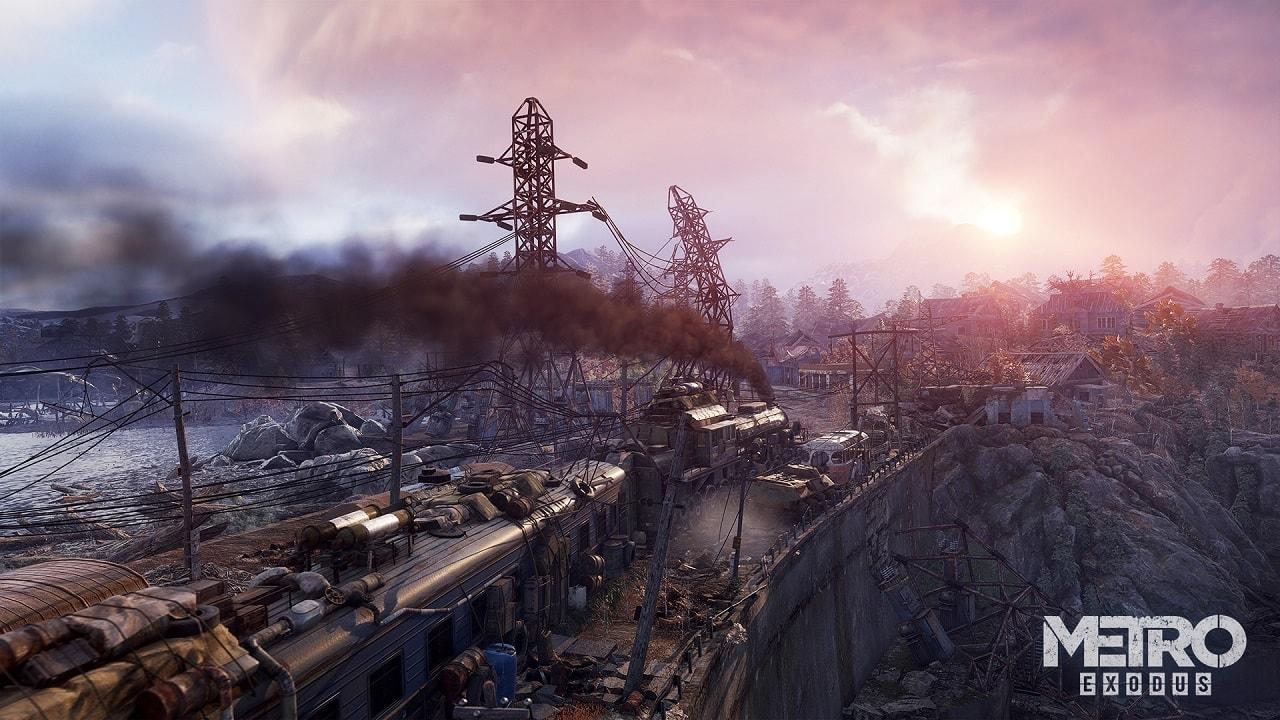 metro3 - Самые ожидаемые новинки игр в 2018 - Metro Exodus