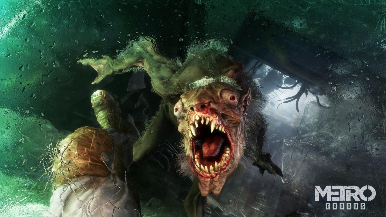 metro5 - Самые ожидаемые новинки игр в 2018 - Metro Exodus