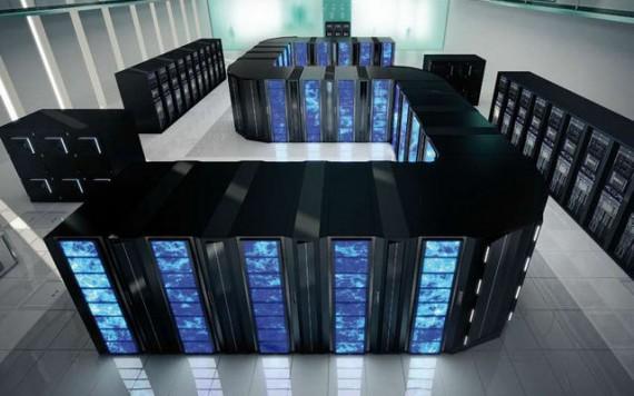 moshh6 - Самые быстрые суперкомпьютеры мира