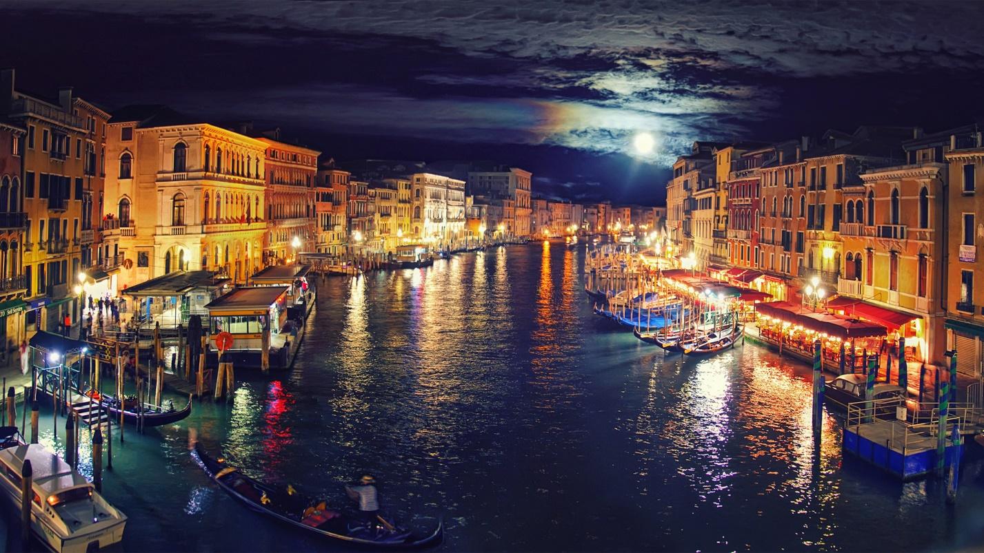 pk - Топ 10 достопримечательностей Венеции - фото и описание