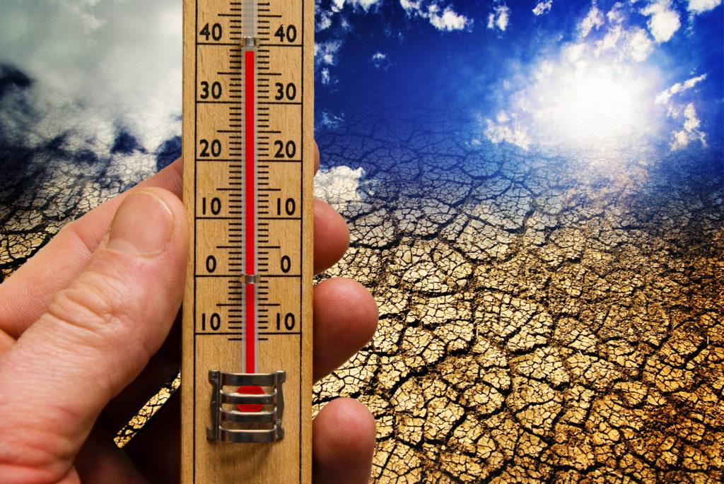 pot2 - Проблема глобального потепления - выдумка или реальная угроза