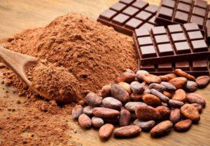 shokolad 1 300x208 - Шоколад - полезный или вредный продукт?