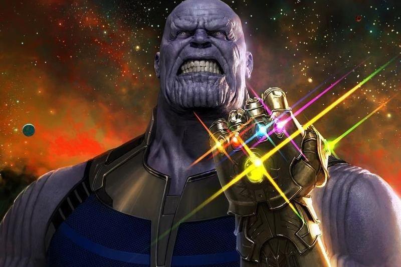 avengers infinity war leaked trailer 1 - Главная премьера 2018 - Мстители 3