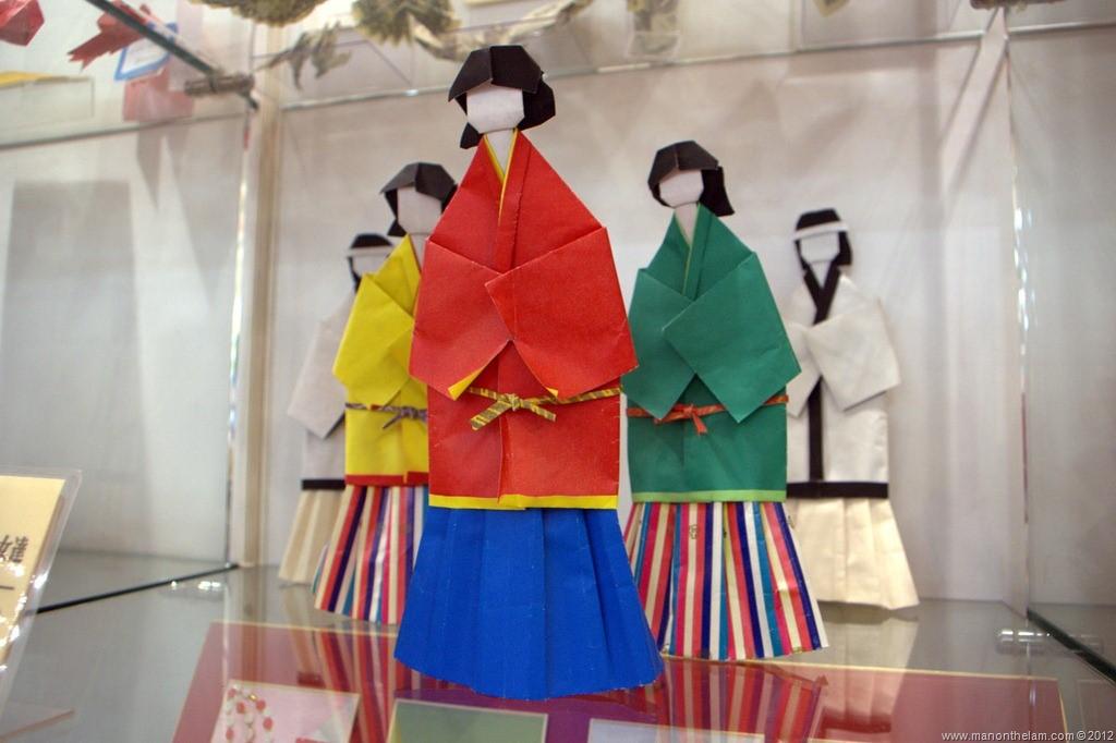 or3 - Творим красоту своими руками дома - Оригами. Фото