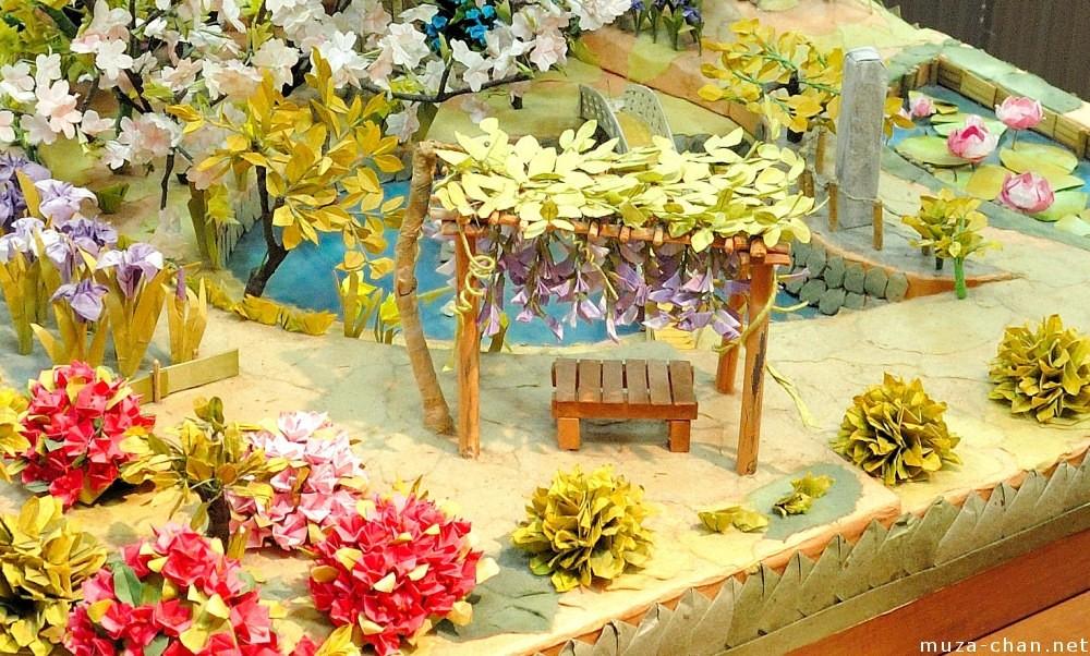 or4 - Творим красоту своими руками дома - Оригами. Фото