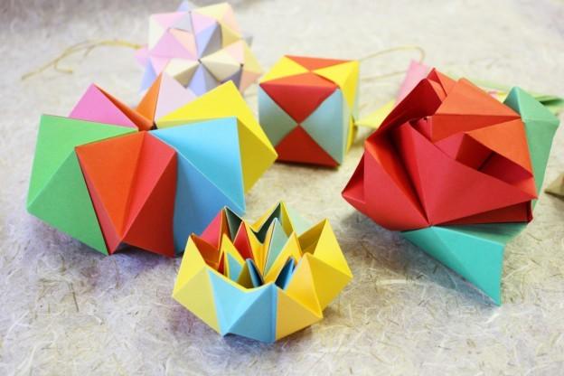 or9 - Творим красоту своими руками дома - Оригами. Фото