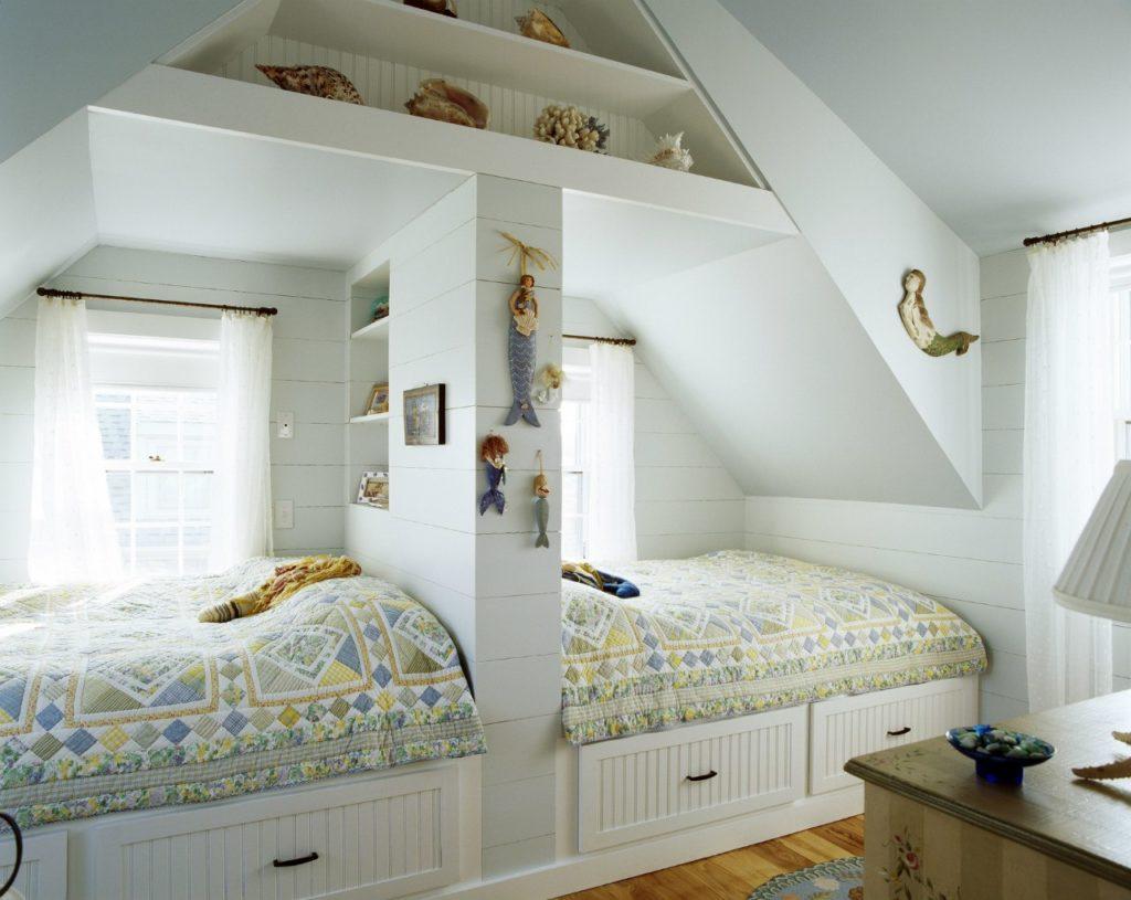 47 4 1024x815 - Подростковая комната или как без ссор сделать ремонт