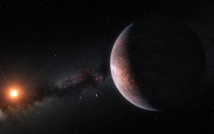 trap1 - Есть ли жизнь во вселенной, кроме Земли
