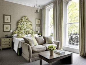 Knightsbridge hotel ot firmdale 8 300x225 - Как география влияет на стиль?