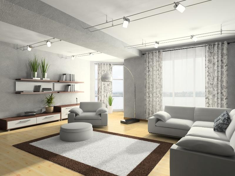 Stil minimalizm 6 - Экономичный дизайн