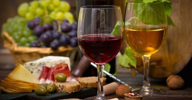 1 - История появления алкогольных напитков