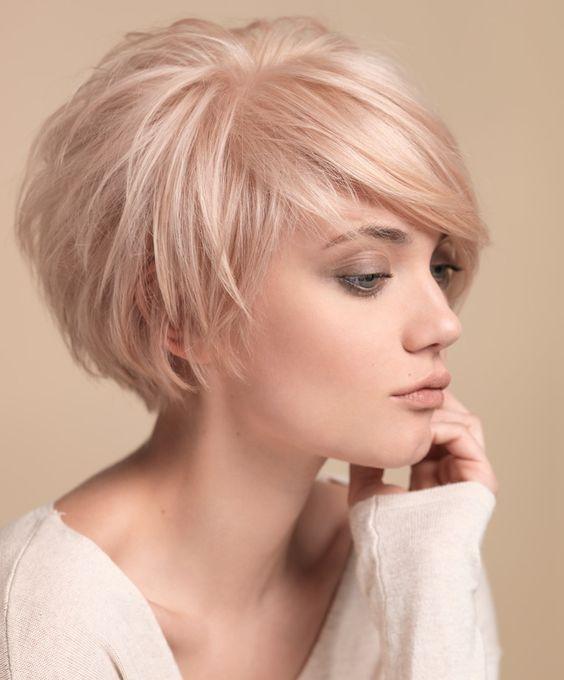 137ac59417814f8de32b6701fb584a08 - Красивые укладки для коротких и длинных волос