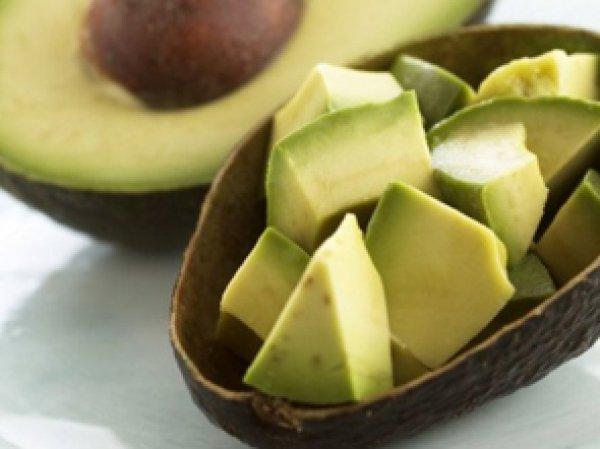 1403683866 - Как разделать и приготовить авокадо
