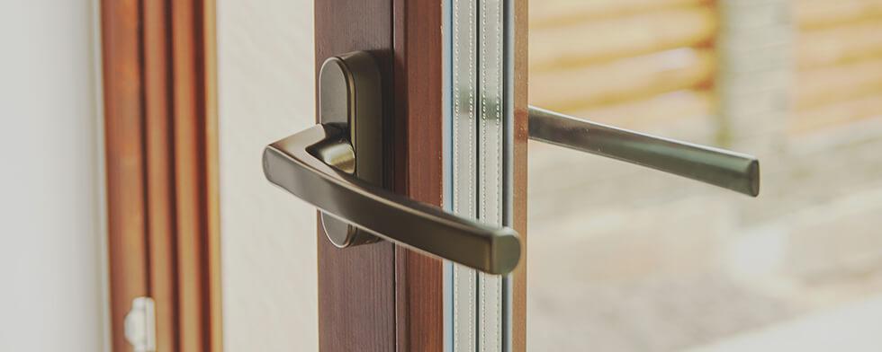 8 - Как починить дверь своими руками