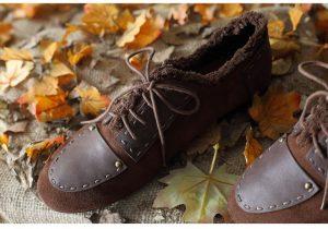 Как починить обувь своими руками