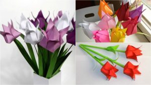 Как сделать подарок маме на 8 марта